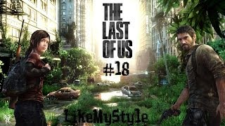 The Last of Us #18 (Борщ из щелкунов)