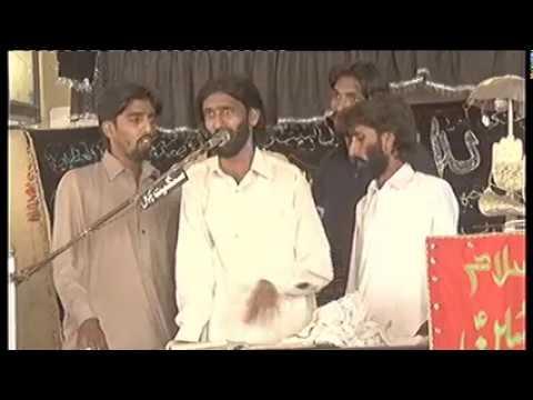 Live Jashan 11 Zeqahd 2017 from Imambargah Sarpak Chakwal
