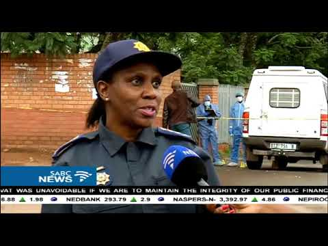 Police given 72 hours to arrest suspects in Ngcobo shooting