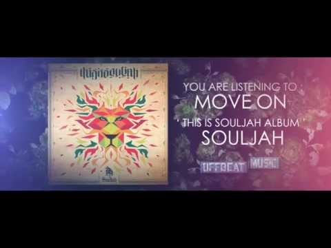 Souljah - Move On (Official Lyric Video)