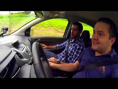 Testamos o Novo Ka 1.0 SEL, principal lançamento da Ford [BDE Review]
