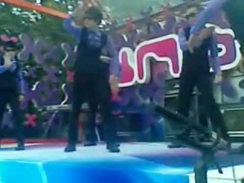 Speed Its Time To Party Live Inbox Cipulir.3gp video