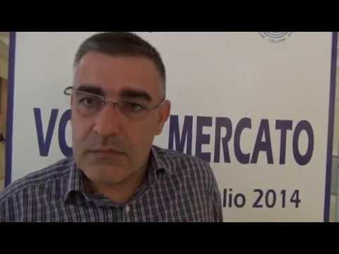 24-07-2014: Alessano pronta per l'A2, le parole del DS Ciardo al termine del volleymercato