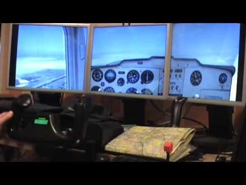 Saitek Pro Flight Yoke review