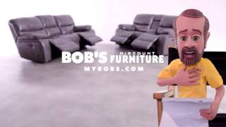 Coming to Theaters Soon | Bob's Discount Furniture