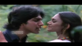 Evergreen Film Song   Oru Madhurakinavin   Kanamarayathu   Malayalam Film Song