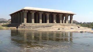 Sri Krishnadevaraya Tomb