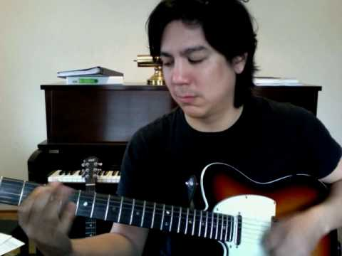 Spinal Tap Guitar Lesson Give Me some Money