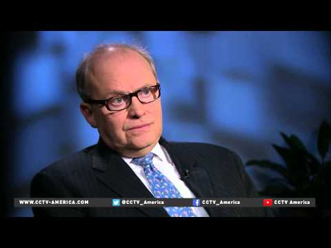 Anders Aslund, Sr. Fellow, Peterson Inst. on IMF bailout for Ukraine