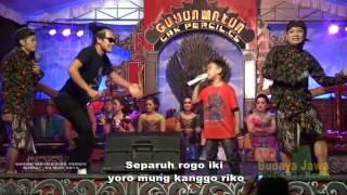 download lagu Kanggo Riko - Demy - Guyon Maton Cak Percil gratis