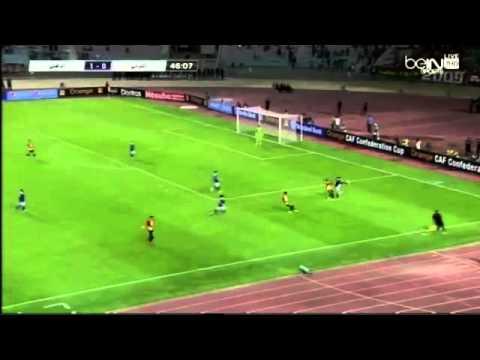 Match Complet CAF 2015 Espérance Sportive de Tunis 0 1 Al Ahly Sporting Club Egypt 22 08 2015