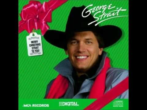 George Strait - Frosty The Snowman