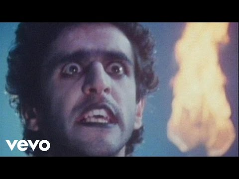 Killing Joke - New Day online metal music video by KILLING JOKE