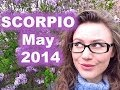 SCORPIO May 2014 with Astrolada