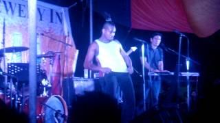 Event: Philippine International Balloon Festival 2014 - Blakdyak 01