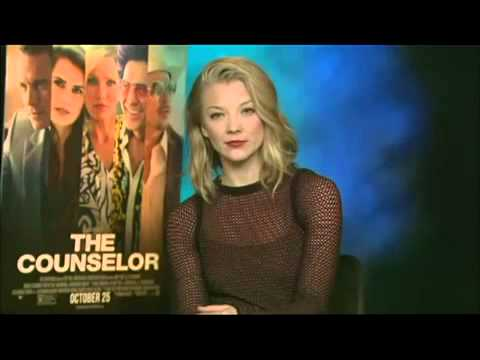 Exclusive News about Hunger Games and Game Of Thrones - Natalie Dormer