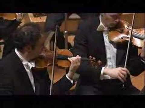 Deutsche Kammerphilharmonie, Beethoven 3. 1st Mvt - Part 1