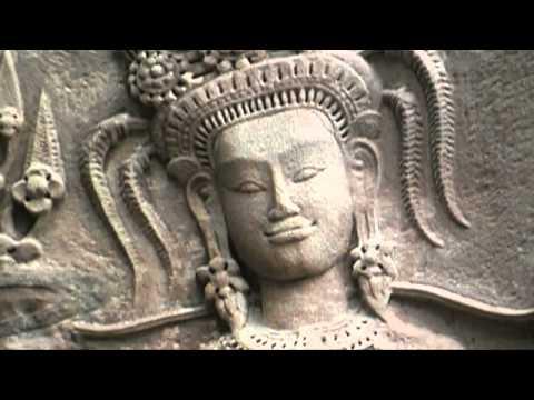 Angkor Wat – Camboya