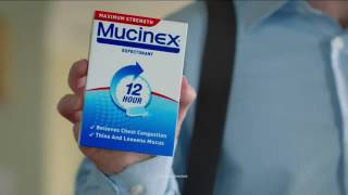 Mucinex: Taco Tuesday