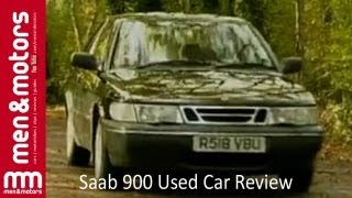Saab 900 Used Car Review
