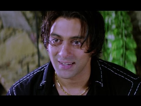 Radhe Laughs At Nirjara's Problem - Tere Naam video