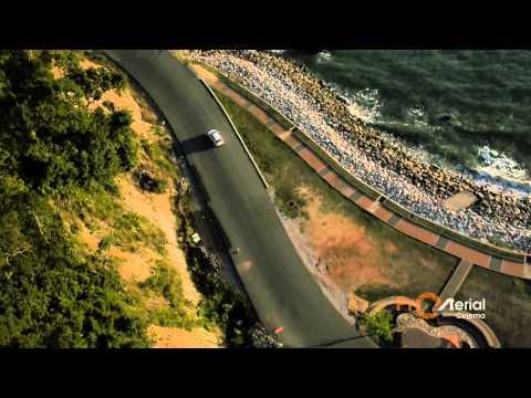 Car Showreel : Pro Aerial Cinema