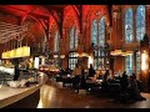 The Booking Office Restaurant Review London St Pancras Hotel