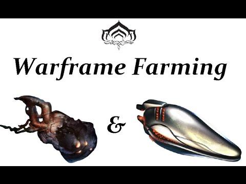 warframe how to kill krill
