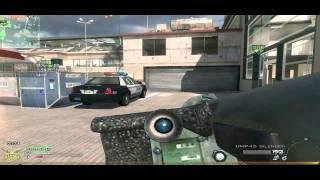 Modern Warfare 2 Javalin Trippel + multi kill