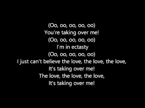 Lawson - Taking Over Me (lyrics) video