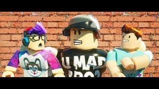 SAD ROBLOX BULLY STORY MOVIE