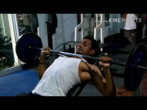 How to gain upper chest |SHEKHAR FITNESS