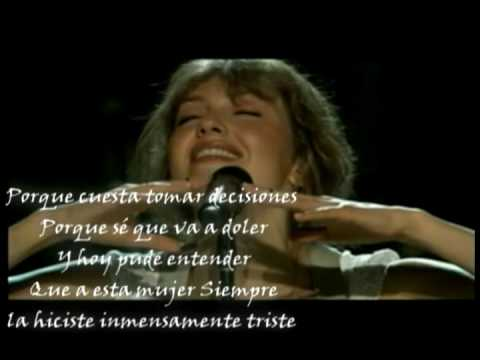 Thalia equivocada lyrics