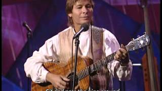 John Denver - The Wildlife Concert (Complete, High Quality and with Lyrics)
