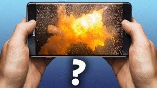 Убийца флагманов 2016! Объявлен самый МОЩНЫЙ Android смартфон в МИРЕ!