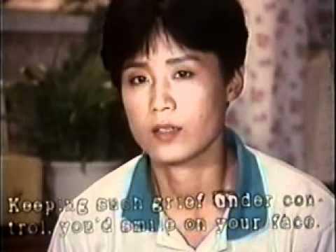 Marathon korean movie
