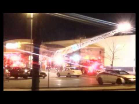 WTF! Bomb Explodes Inside of Walmart Store In Virginia