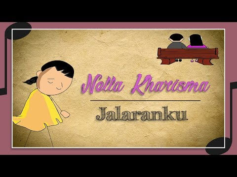 Nella Kharisma - Jaralanku (Video Lyric)