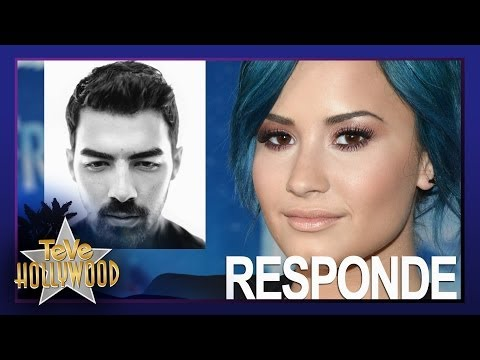 ¡Demi Lovato Le Responde A Joe Jonas!!