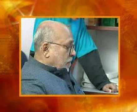 India's Pillar of Urdu Journalism Parwana Rudaulvi