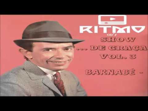 BARNABÉ SHOW DE PIADAS-SETEMBRO-2016-(NOVO CD)