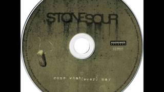 Watch Stone Sour The Day I Let Go video