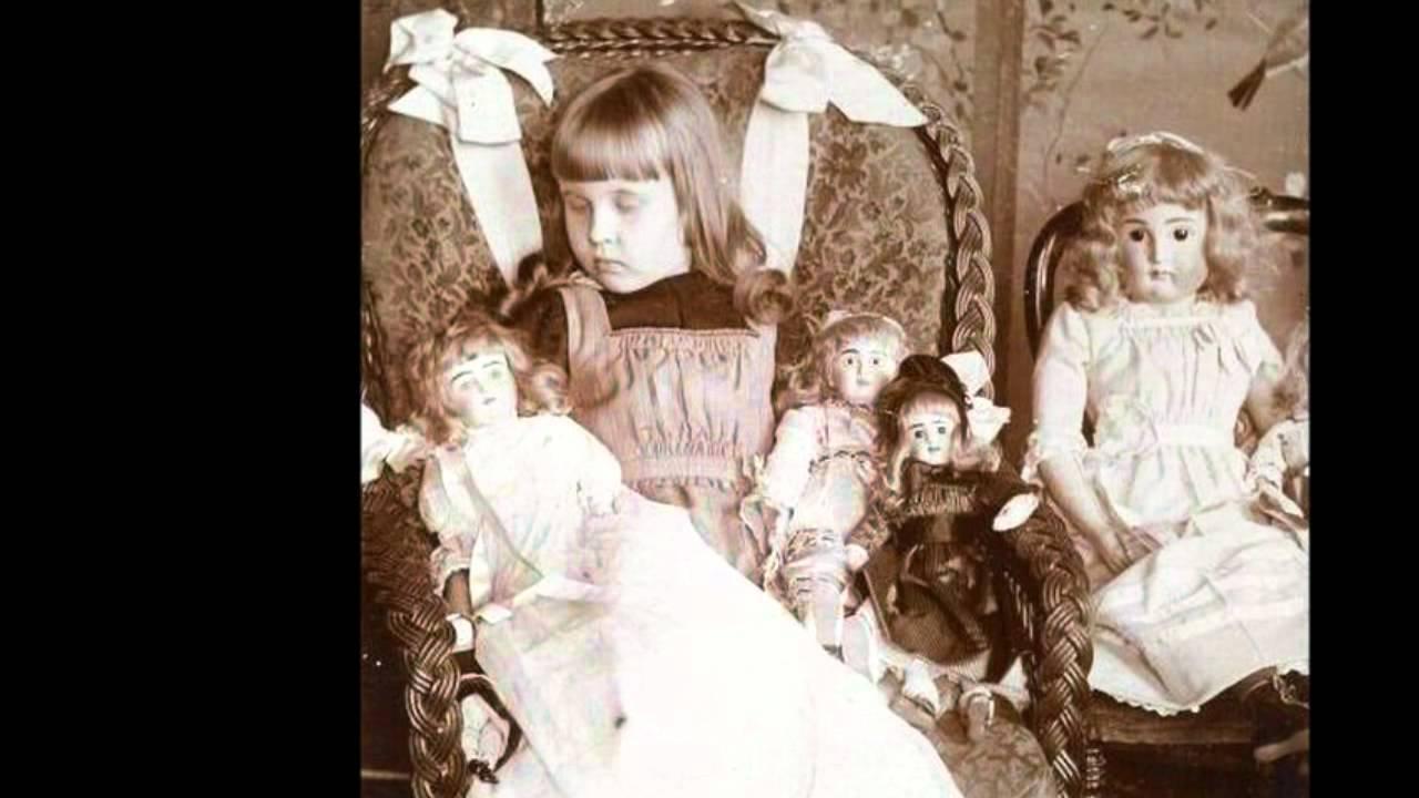 Фото 19 века россия умерших девушек