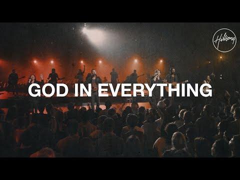 Hillsongs - God In Everything