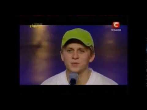 Украина мае талант 4 Антон Обертинский.mov
