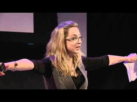 TEDx Manhattan - Cara Rosaen - Why Food Transparency Matters and How RealTimeFarms.com Can Help