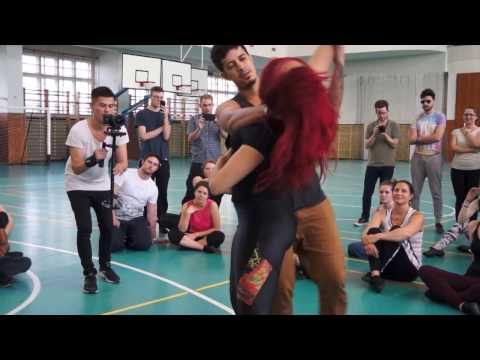 00236 PZC2017 ACD by Vanessa and Val ~ video by Zouk Soul
