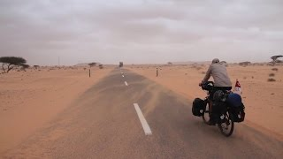 Morocco Bicycle Adventure Trip / Rif - Sahara - Atlas (80 Days)
