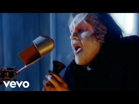 Meat Loaf - Anything For Love