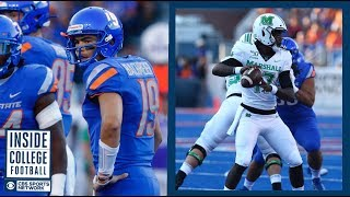 Week 2 Marshall at #24 Boise State | Inside College Football